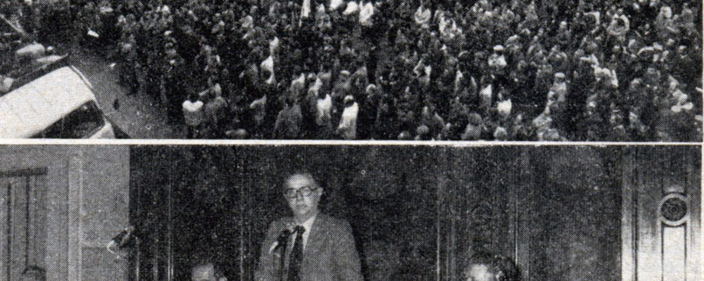 La tragedia di Aldo Moro: la difesa della democrazia negli anni di piombo
