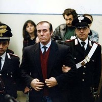 Roberto Savi condotto in aula