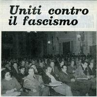 """18 marzo 1973, salone comunale di Forlì, Convegno provinciale delle forze democratiche e antifasciste. È lanciata una petizione popolare contro il fascismo e chiesta l'istituzione di una """"commissione parlamentare d'inchiesta sui responsabili, promotori, fiancheggiatori e finanziatori della riorganizzazione di movimenti e partiti  che si richiamano al fascismo"""" e per promuovere lo scioglimento di tutte le organizzazioni paramilitari fasciste. Petizione sottoscritta da decine di migliaia di cittadini."""